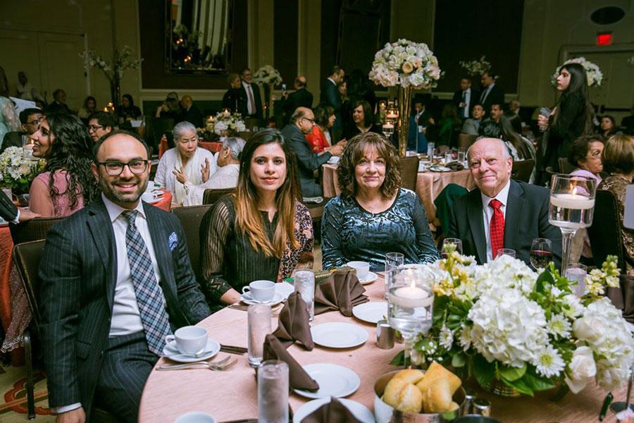 TCF-USA Washington DC Chapter: 10th Annual Gala 2019