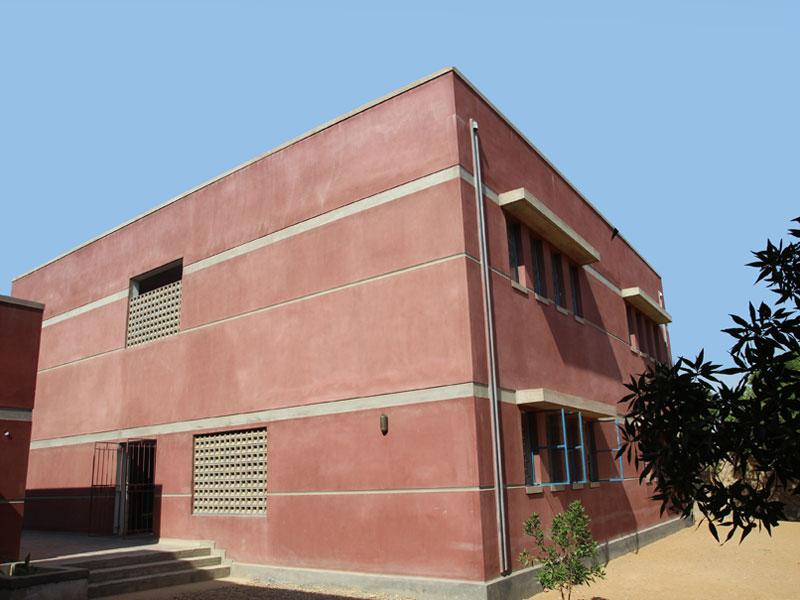 Shan-e-Hameed Campus