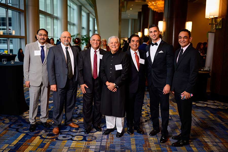 TCF-USA Houston Chapter: 10th Annual Gala