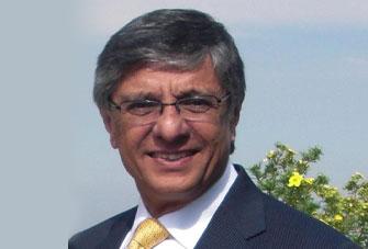 Haji Mody, Secretary