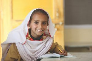 Back From COVID: The Citizens Foundation Leads Drive to Bring Pakistan's Disadvantaged Children Back to the Classroom