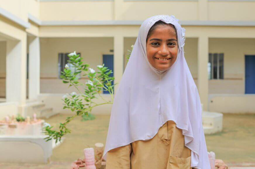 Empowering Girls To Dream